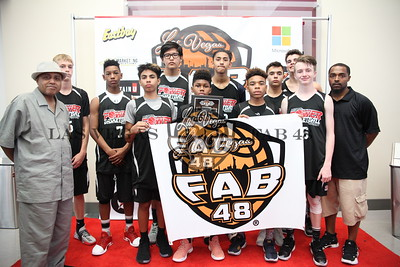 Arizona Power Select 14U Black - 8th Grade Invite Bronze Runner Up