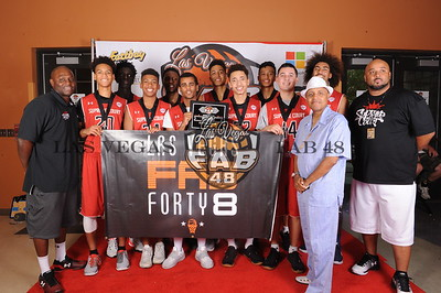 Supreme Court - 17U Bronze Champion