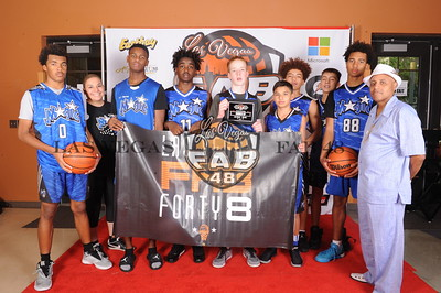 La Verne Magic - 15U Platinum Runner Up