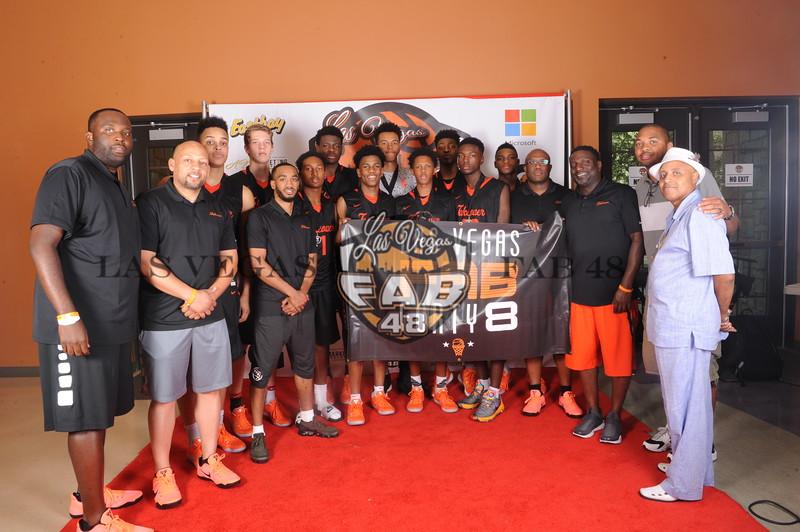Team Takeover Black - 16U Invite Champion