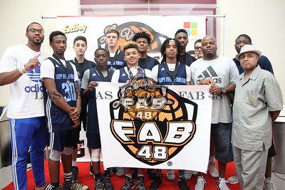 Hoop Avenues Manimal - 8th Grade Invite Champion