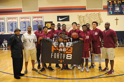 16U Platinum Runner Up - BIQ Elite