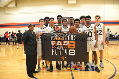 15U Invite Champion - Team United