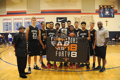 16U Platinum Champion - OnPoint Hoops