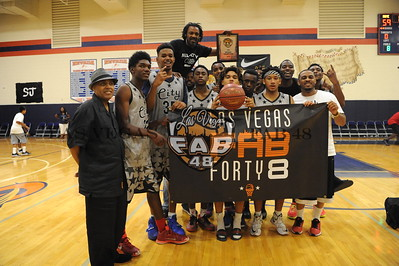 16U Bronze Champion - City Stars