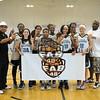 6th Grade Girls Champion - Vegas Bulldogs