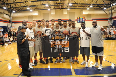 16U Invite Champion - Takeover
