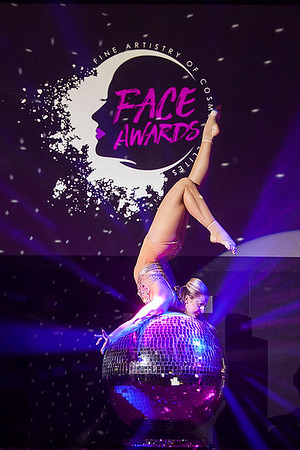 NYX Professional Makeup Face Awards 2017