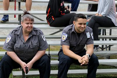 FACES IN THE CROWD: Gardner High School  vs Tyngsboro High School football, September 8, 2018