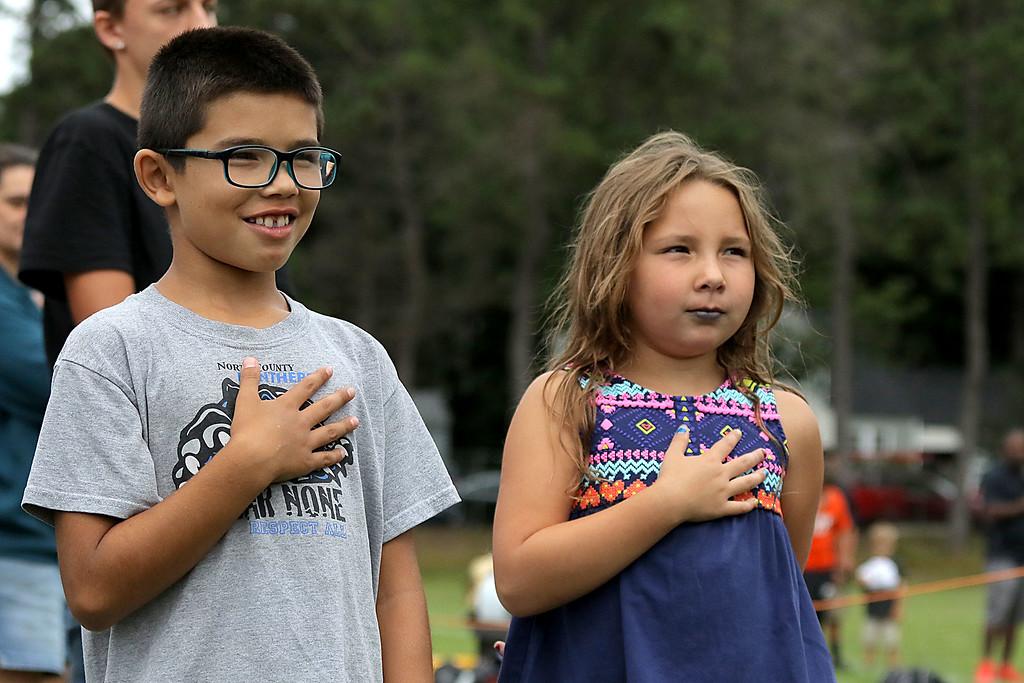 . Faces in the Crowd: Gardner High School vs Tyngsboro High School football. SENTINEL & ENTERPRISE/JOHN LOVE