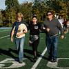 FACES IN THE CROWD<br /> Ayer-Shirley v. Lunenburg <br /> Saturday, October 14, 2017<br /> SENTINEL & ENTERPRISE / Ashley Green