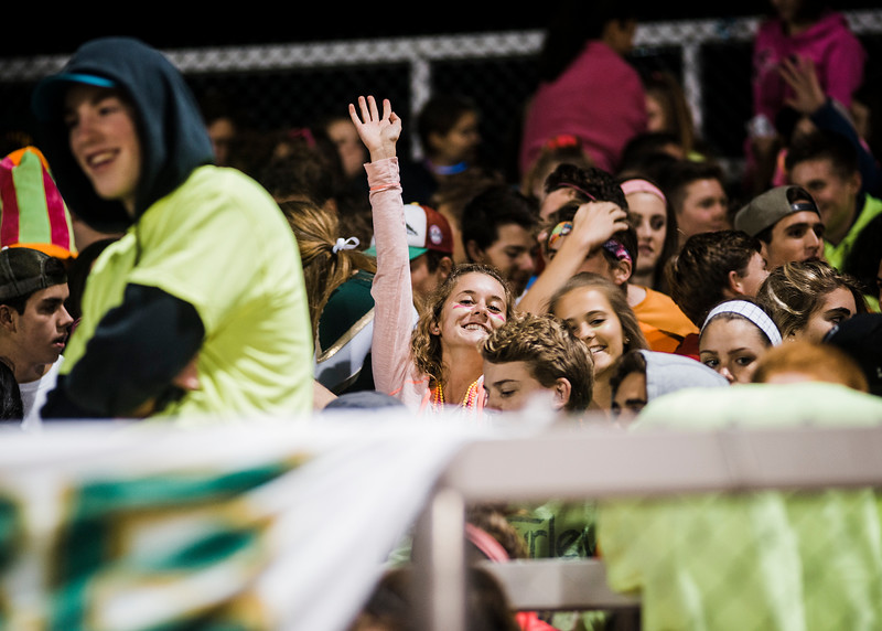 FACES IN THE CROWD<br /> Nashoba v. Westboro<br /> Friday, November 4, 2017<br /> SENTINEL & ENTERPRISE / Ashley Green