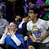Faces in the Crowd at UML Womens basketball vs UNH on January 25, 2017. SUN/JOHN LOVE