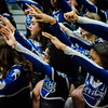 FACES IN THE CROWD<br /> Leominster v. Doherty basketball<br /> SENTINEL & ENTERPRISE / Ashley Green