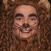 Wizard of Oz Lion