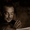 "Sketch performance of ""The Cage"" by Alexander Kostinskij adopted by Leonard Terlitsky"