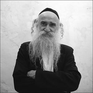 Israel - Hassid Sefat