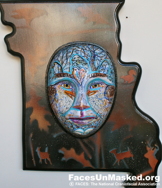 Aaron Horrell<br /> Cat Ranch Art Guild<br /> Marble Hill, MO