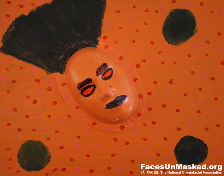 Kesha Grubb<br /> Woodland High School Art Club<br /> Marble Hill, MO