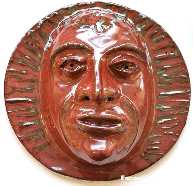 David Chambers<br /> John A Patten Pottery Studio