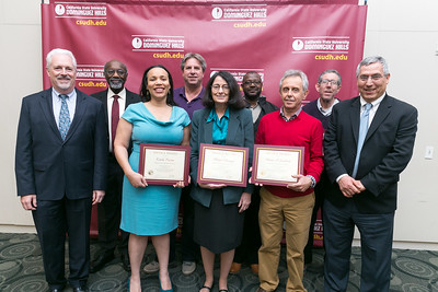2016 Faculty Awards 2016 Faculty Awards