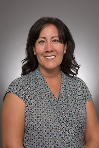 Annette Rayas; Database Coordinator; Female; Headshot Headshots; Image; Role; Sex; Staff