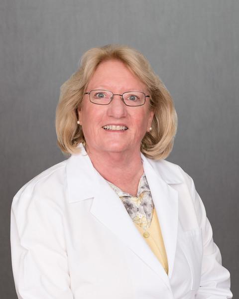 Barbara Cook head shot - November 2014.  Photo by Gregg Pachkowski - Biomedical Communications.