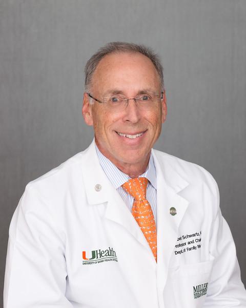 Robert Schwartz head shot - November 2014.  Photo by Gregg Pachkowski - Biomedical Communications.