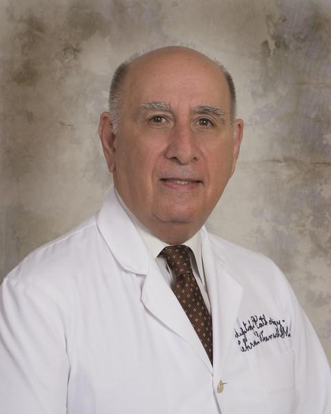 Christian Wunsch, M.D. Pathology