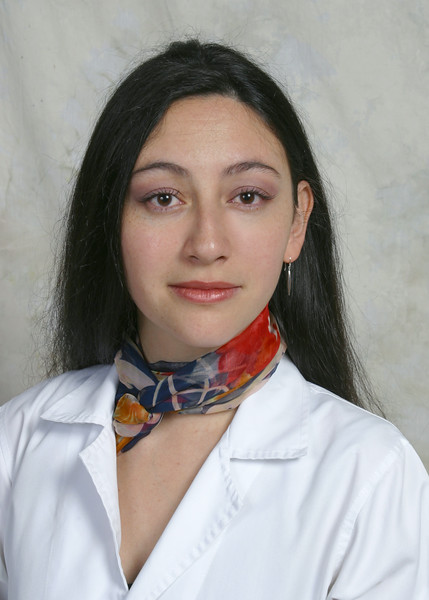 Andrea Zambrano, M.D. Pediatrics Medical Genetics