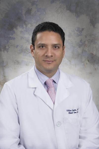 William Zapata, RN Clinical care