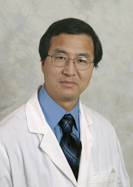 Hongbo Zhu, Ph.D. Pediatrics/Genetics
