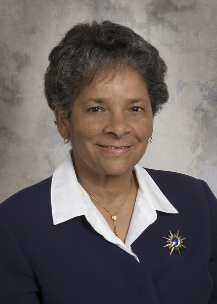 Ghislaine Young Bascom Palmer Service Ambassador