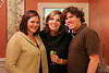 Liz, Emily and Robert.