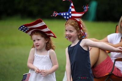 2010 Lakewood 4th of July Parade