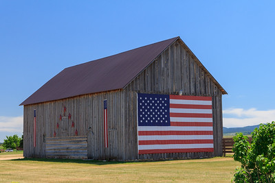 Freedom Barn