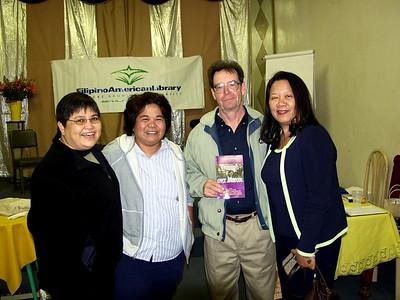 "Book Talk ""Triumph over Marcos"" by Thomas Churchill"