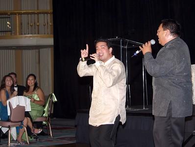 FAL GALA 2005