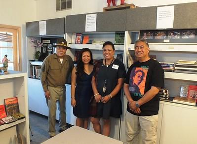 FAL  Pre-Launch at FASGI Open House 8/8/2015
