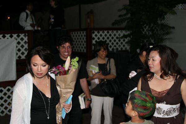 """Marissa De los Santos Book Launch - """"Belong to Me"""""""