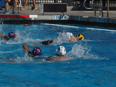 160908 LIVERMORE WOMEN'S VARSITY WATERPOLO (AMADOR MATCH)