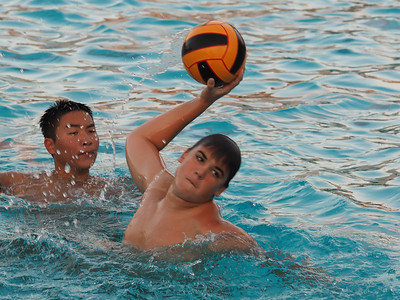 160913 GRANADA MEN'S JV WATER POLO (LIBERTY MATCH)