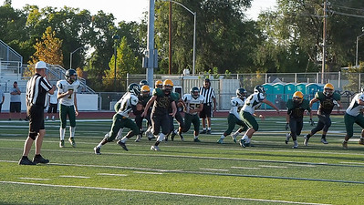 160915 LIVERMORE FRESHMAN FOOTBALL (TRACY GAME)