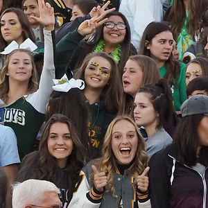 160923 COWBOY CROWD - SAN RAMON FOOTBALL GAME