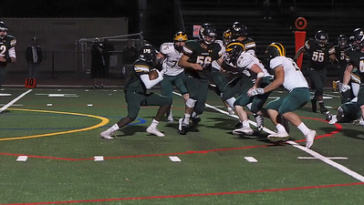 160923 LIVERMORE VARSITY FOOTBALL (SAN RAMON GAME)