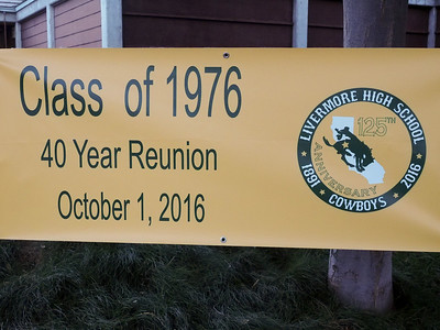 161001 LHS CLASS OF 2076 40TH REUNION