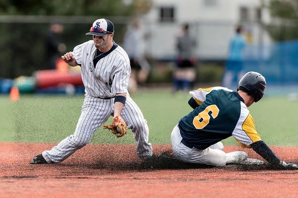 SJP Baseball!