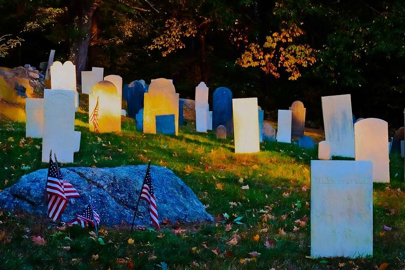 memorial day sunrise