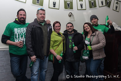 SI St. Patrick's Day Afternoon's 2017