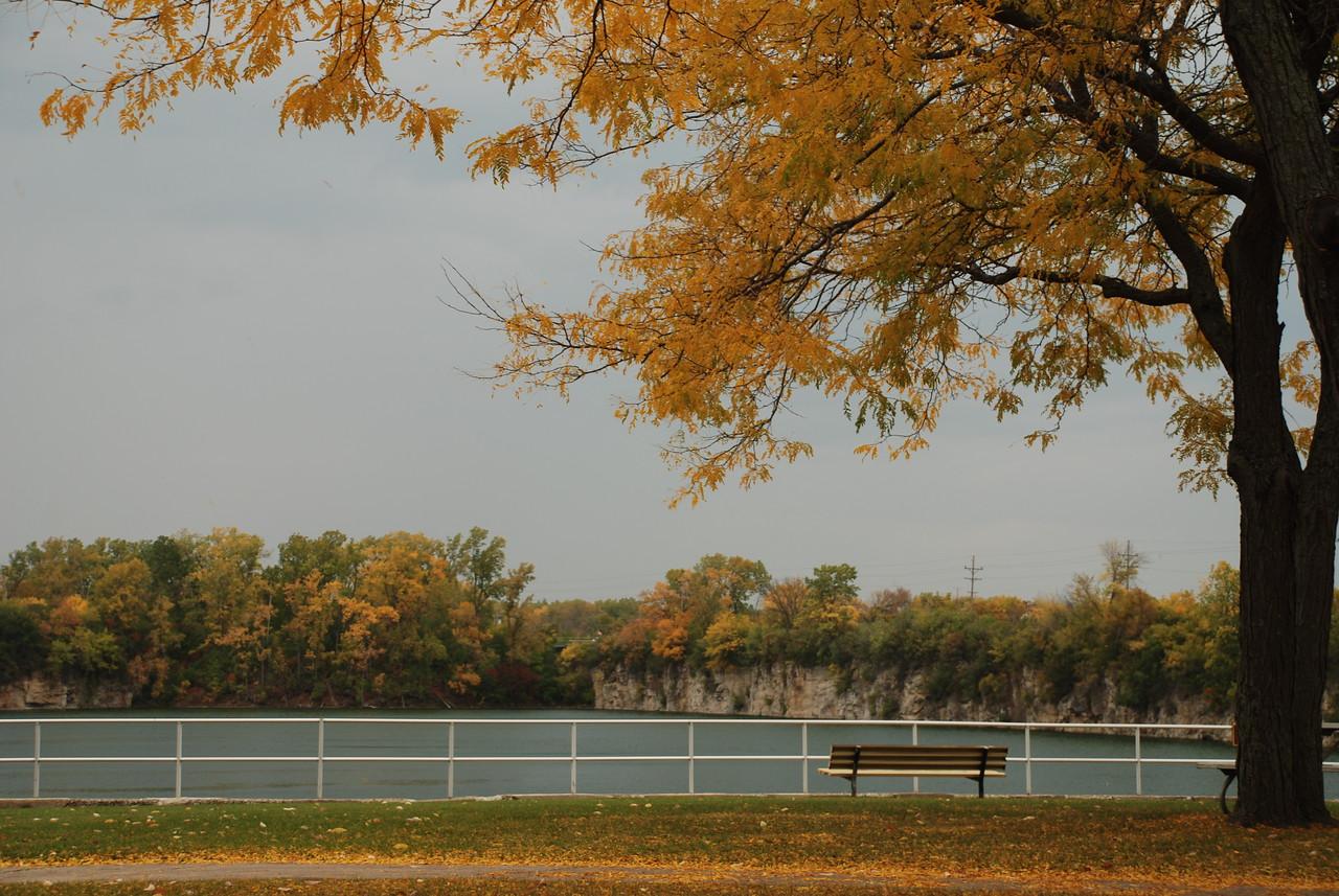 Quarry Lake Park Racine, WI